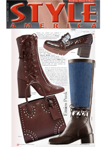 Style America
